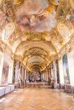 Des Illustres Salle в Capitole Тулуза стоковое фото