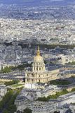 Des Invalides Royalty Free Stock Photography