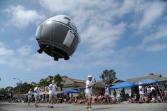 4. des Juli-Parade-Huntington Beach CA USA Lizenzfreie Stockfotos