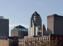 Des Moines Stock Foto's