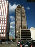 Des Moines. Skyline Stock Image