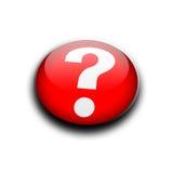 Des questions ? Image stock