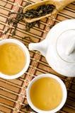 Des Tees Leben noch Stockfotos