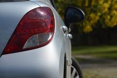 Des véhicules à moteur de tous les angles Photographie stock libre de droits