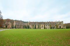 DES Vaux de Cernay de Abbaye Fotos de archivo libres de regalías