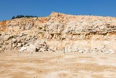 Desarrollo de la roca Imagen de archivo libre de regalías