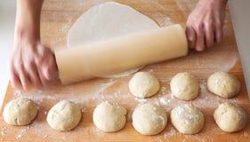 Desarrollo del pan Imagenes de archivo
