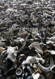 Desastre de Chernóbil 1986 Fotografía de archivo libre de regalías