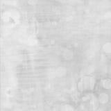 Desaturated vattenfärgtexturbakgrund Royaltyfria Bilder