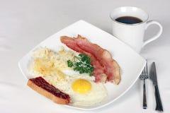 Desayuno Imagen de archivo