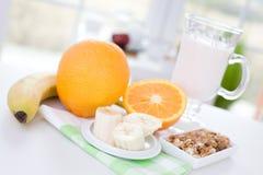 Desayuno delicioso Imagen de archivo