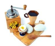 Desayuno dietético Foto de archivo
