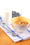 Desayuno sano Imágenes de archivo libres de regalías