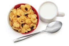 Desayuno sano fotografía de archivo