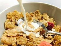 Desayuno sano Fotos de archivo