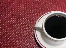 Descanso para tomar café Fotos de archivo
