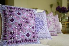Descansos decorativos Imagem de Stock