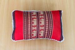 Descansos, feitos a mão em Tailândia Imagem de Stock Royalty Free