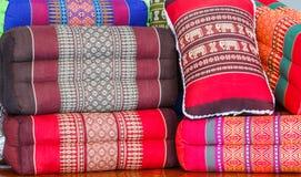 Descansos, feitos a mão em Tailândia Imagens de Stock