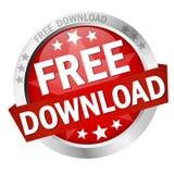 Descarga gratuita del botón stock de ilustración