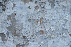 Descascamento da parede Fotos de Stock