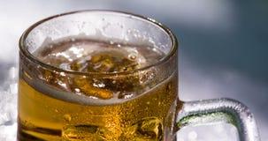 Descensos de la cerveza de oro