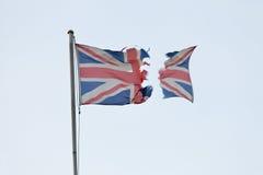 Descentralização do Reino Unido Imagens de Stock Royalty Free