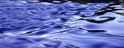 Deschutes Blue Royalty Free Stock Photo