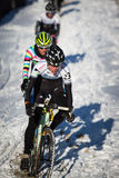 Deschutes Brewery Cup Cyclocross Stock Images