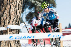 Deschutes Brewery Cup Cyclocross Stock Image