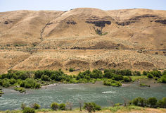 Deschutes River Royalty Free Stock Photos