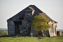 Descomposición a casa Fotos de archivo