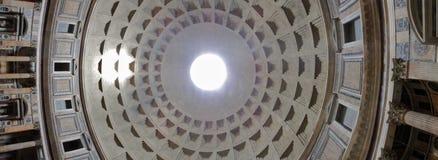 Descripción de la bóveda del panteón Imágenes de archivo libres de regalías