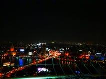 Descripción para El Cairo fotos de archivo