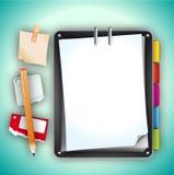 Descripteur coloré de site Web de Rtistic. Photos libres de droits