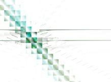 Descripteur décoré de logotype Photographie stock