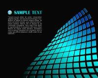 Descripteur de brochure Images stock