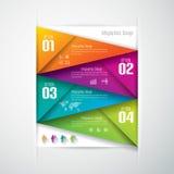 Descripteur de conception d'Infographics illustration stock
