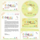 Descripteur de l'organisation des enfants