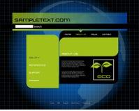 Descripteur de site Web Photos libres de droits