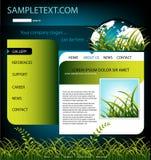 Descripteur de site Web Photographie stock libre de droits
