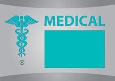 Descripteur médical Photos libres de droits