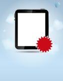 Descripteur pour le vecteur intelligent de société de téléphone et de garniture Photographie stock libre de droits