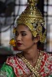 Descubra Tailândia fotografia de stock royalty free