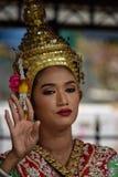 Descubra Tailândia fotografia de stock