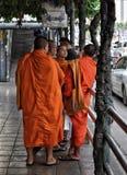 Descubra Tailândia imagem de stock