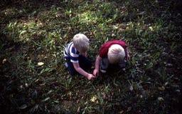 Descubrimiento Foto de archivo libre de regalías