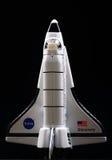 Descubrimiento de la lanzadera de espacio Imagenes de archivo
