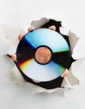 Descubrimiento en dispositivo de los media de almacenaje fotos de archivo libres de regalías
