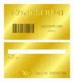 Descuente la tarjeta Imágenes de archivo libres de regalías